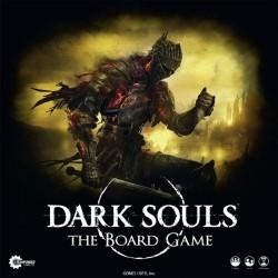 Dark Souls (Ingles)