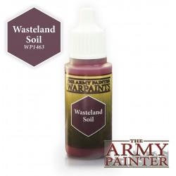 Wasteland Soil