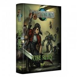 Through The Breach Second Edition