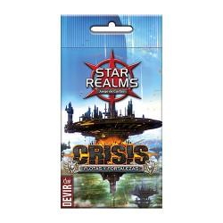 Flotas y Fortalezas- Crisis