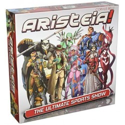 Aristeia! Core - EN