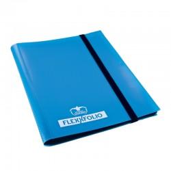 Álbum 4 - Pocket FlexXfolio Azul