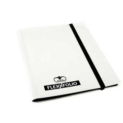 Álbum 4 - Pocket FlexXfolio Blanco