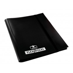 Álbum 4 - Pocket FlexXfolio Negro