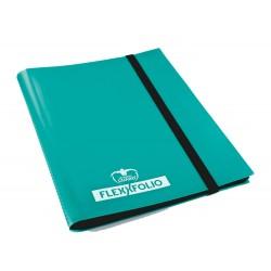 Álbum 4 - Pocket FlexXfolio Turquesa