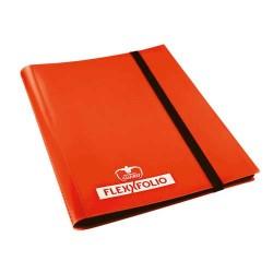 Álbum 9 - Pocket FlexXfolio Naranja