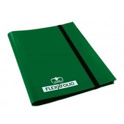 Álbum 9 - Pocket FlexXfolio Verde