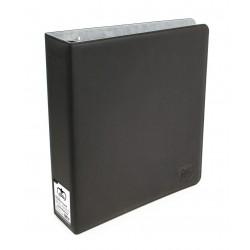 Álbum 3 Anillas - Supreme Collector's Large Xenoskin Negro