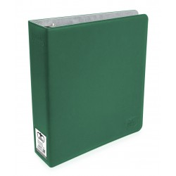 Álbum 3 Anillas - Supreme Collector's Large Xenoskin Verde