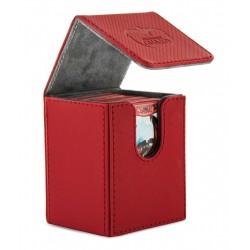Flip Deck Case Xenoskin 100+ Rojo