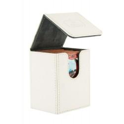 Flip Deck Case Xenoskin 80+ Blanco