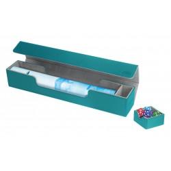 Flip´n´Tray Mat Case XenoSkin™ Azul Gasolina