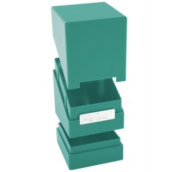 Monolith Deck Case 100+ Azul Gasolina