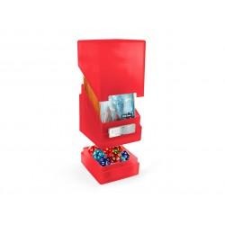 Monolith Deck Case 100+ Ruby