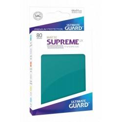 Fundas Supreme UX Mate Color Azul Gasolina (80 unidades)