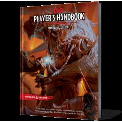 Player's Handbook: Manual del Jugador