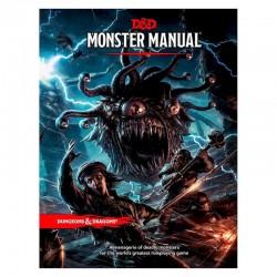 Monster Manual - EN