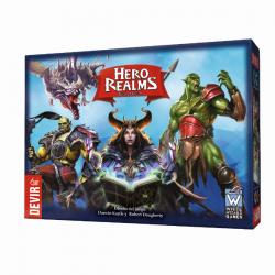 Hero Realms - Basico