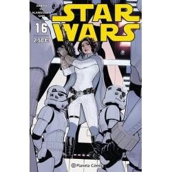 Star Wars nº 16