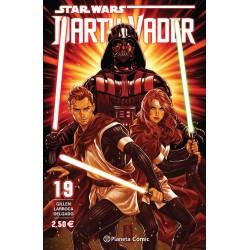 Star Wars Darth Vader nº 19/25