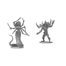 Legion of Everblight Token Set MK3