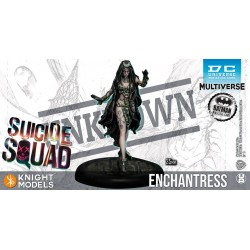 Enchantress - Multiverse
