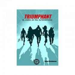 Triumphant: El juego de rol superheroico