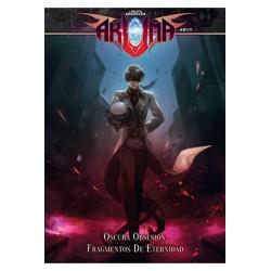 Deneghra 3, the Soul Weaver