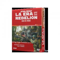 La era de la rebelion Caja de Inicio