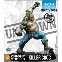 Killer Croc - Multiverse