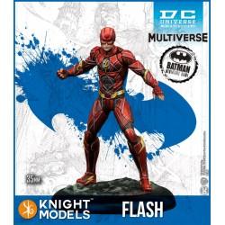 Flash - Ezra Miller - Multiverse