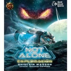 Not Alone - Exploracion