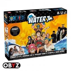 Water 7 Juego de Mesa (One Piece)