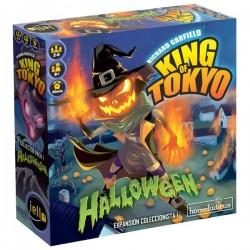 Halloween - King of Tokyo