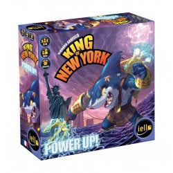 Power Up - King of New York