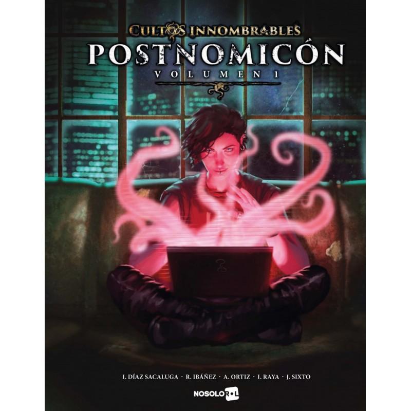 Postnomicón Vol.1