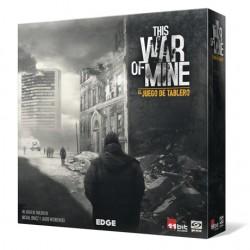 This War of Mine: El juego de tablero