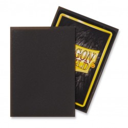 Matte Slate (100 Sleeves) - Dragon Shield Standard Sleeves