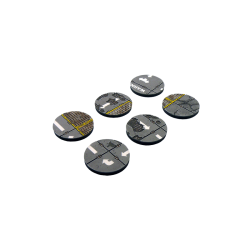 Warehouse Bases, Round 40mm (2)