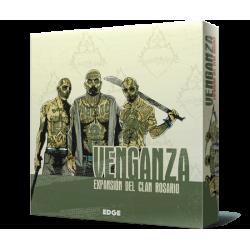 Expansion del Clan Rosario