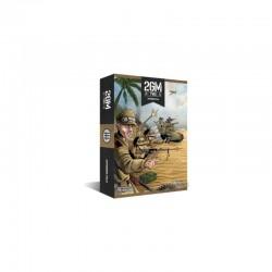 2GM Tactics Wargame: Expansión Italia
