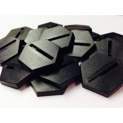 Peana Hexagonal
