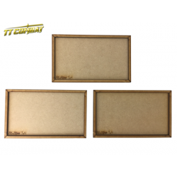 1 - Movement tray 20 x 20mm (7x4)