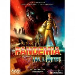 Pandemic ¡Al Límite!