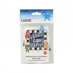 European Big Cards (59x92mm) - 100 Pcs