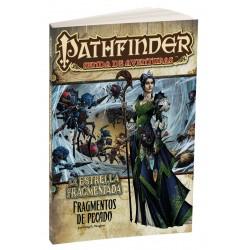 Pathfinder La Estrella Fragmentada 1: Fragmentos de pecado