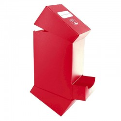 Deck'n'Tray Rojo