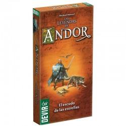 Andor, El escudo de las estrellas