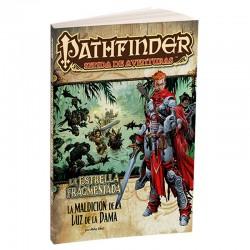 Pathfinder La Estrella Fragmentada 2: La maldición de la luz de la dama