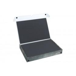Standard box with 25 mm raster foam